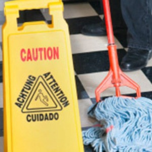Tarrytown Floor Cleaning